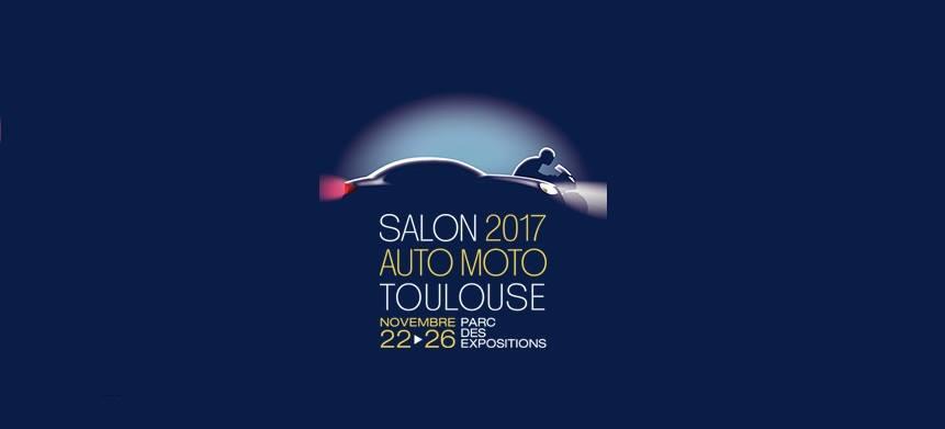 Salon auto moto toulouse