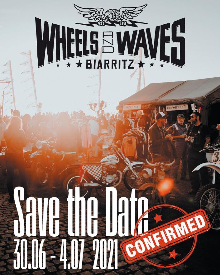 Wheels waves c est confirme 1