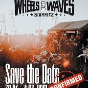 Wheels Waves c est confirmé